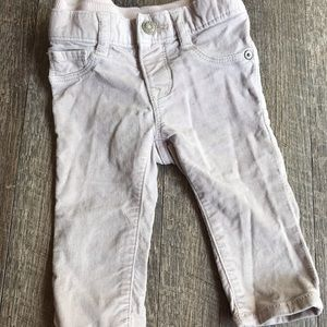 Gap infant girl pants